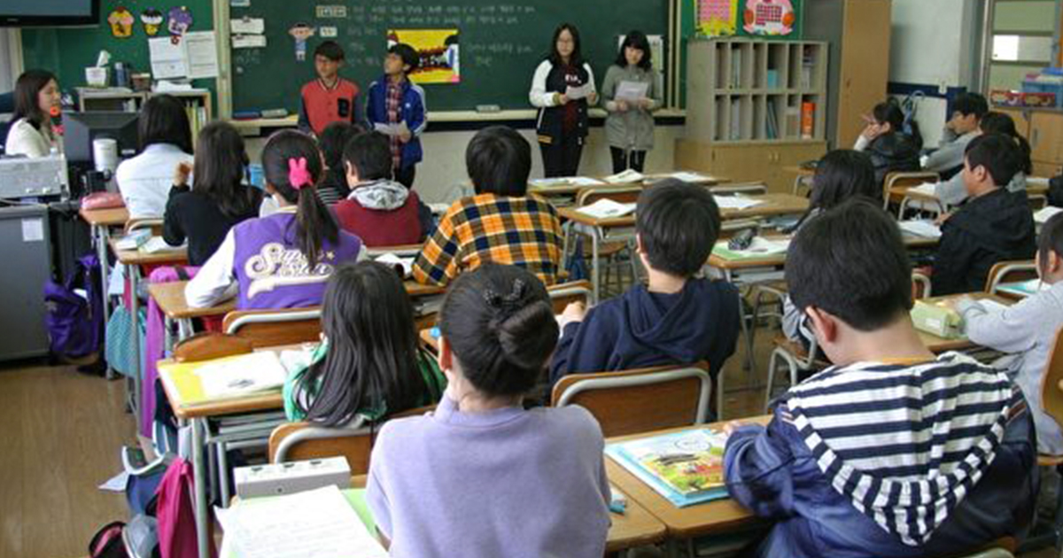 class size reduction in schools of the Class size reduction title iia funds can be used by districts to reduce class sizes according to a research summary in the area of class size reduction by the northwest comprehensive center, this strategy is most effective when.