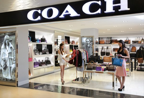 One Of The Por Luxury Brands New York Based Coach Is Especially Due To Its Eccentric Designs And Excellent Quality Handbags