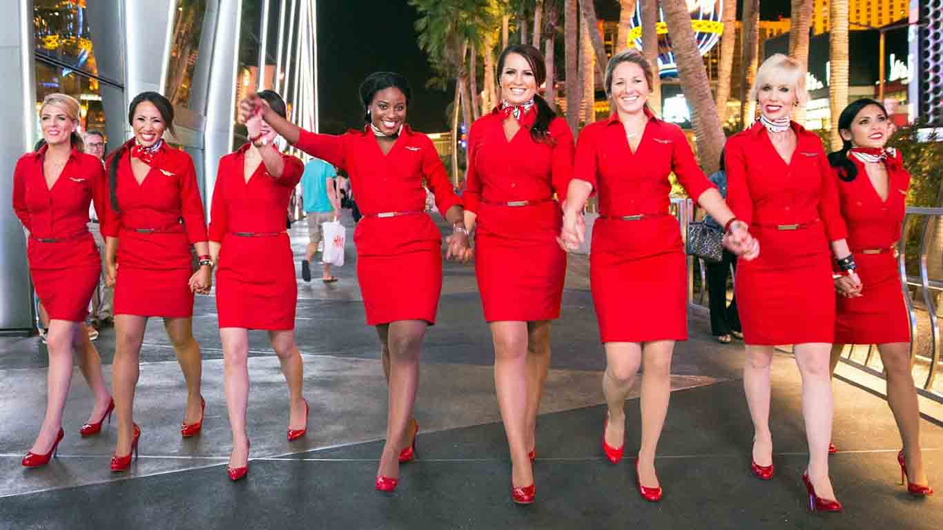 my ambition to become air hostess At 27, i am by industry standards a young flight attendant up until about a year  ago, i was one of the youngest flight attendants at my company  want you to  know that yes, there are 10 reasons it sucks to be a flight attendant,.